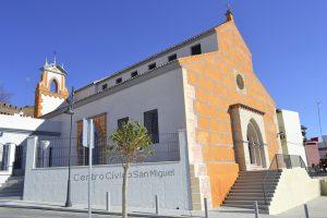 Centro Cívico San Miguel