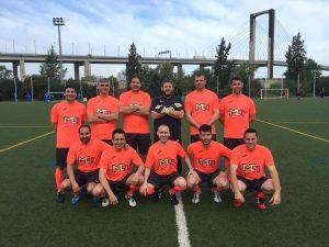 futbol MC